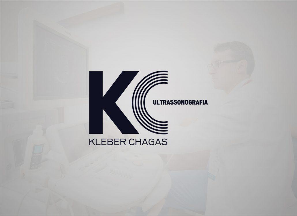 criação-loggomarca-clinica-medica.dr.kleber-chaggas